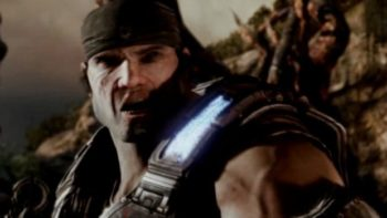 Dead Space writer calls out Gears of War
