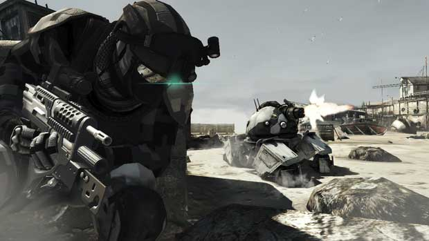 A sneak peek at Ghost Recon Future Soldier Multiplayer