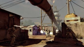 Ghost Recon: Future Soldier to see beta later this month News PlayStation Xbox  Ghost Recon Future Soldier