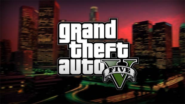 Latest GTA V sighting puts game out next March News Rumors  GTA V