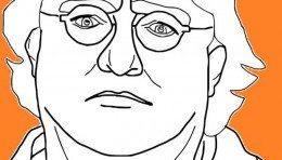 Gabe Newell talks Half Life 3