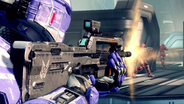 343 explains changes made to Halo 4 multiplayer