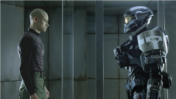 Microsoft to Launch New Halo Web Series