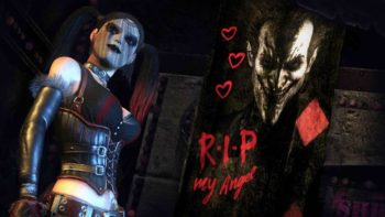 Harley Quinn's Revenge arriving on April 30th as DLC News PC Gaming PlayStation Xbox  Warner Bros Rocksteady Harley Quinn's Revenge Batman Arkham City