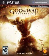 News PlayStation Videos  God of War IV God of War Ascension