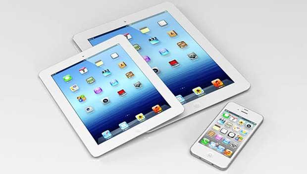 Mobile News  iPad