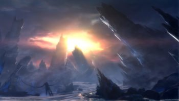 Lost Planet 3 should be a beautiful game News PlayStation Screenshots Xbox  Lost Planet 3 Capcom