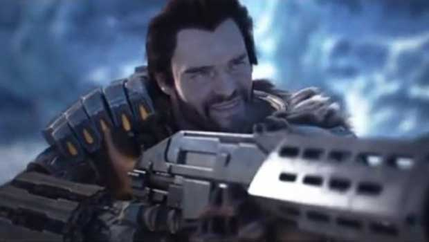 Lost Planet 3 Confirmed in Frozen Leak News PlayStation Videos Xbox  Lost Planet 3 Capcom