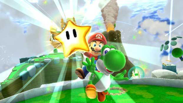 Nintendo to show Mario Wii U at E3 News Nintendo  WIIU Nintendo