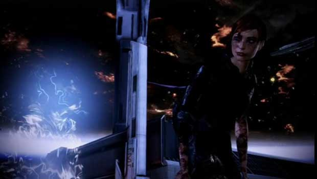 News PC Gaming PlayStation Xbox Mass Effect 3