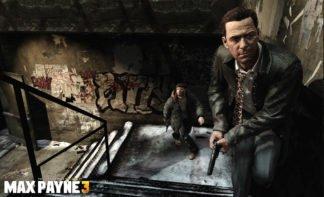 PC Specs for Max Payne 3 News PC Gaming  Rockstar Games Max Payne 3