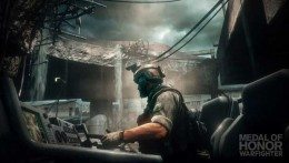 Medal of Honor: Warfighter gets new impressive screenshots