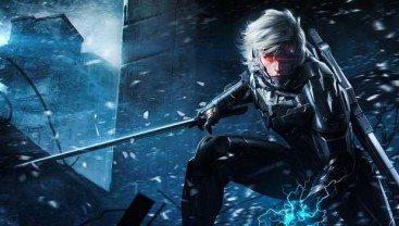 New Metal Gear Rising: Revengeance details inbound