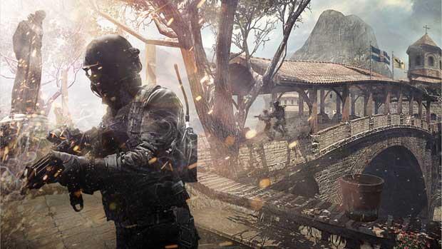 Call of Duty: Elite MW3 maps go live for Xbox 360  News Xbox  Modern Warfare 3