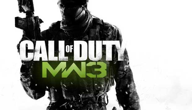 News PC  Valve Steam Modern Warfare 3 Activision