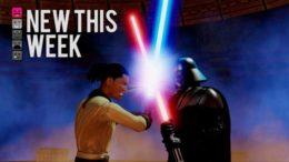 New This Week in Video Games | Dance Lando, Dance!