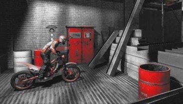 Trials Evolution Xbox Arcade Review