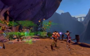 Orcs Must Die 2 is on the way News PC Gaming Xbox