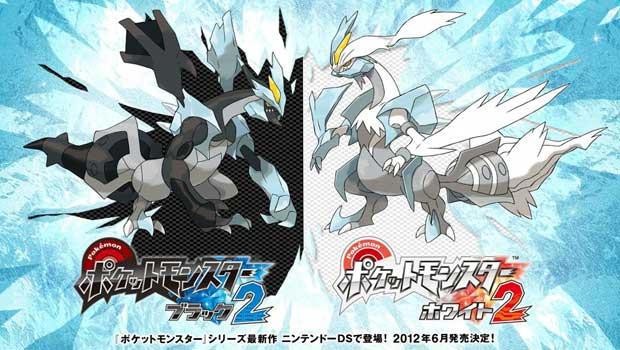 Pokemon Black and White 2 Debuts Mobile News Nintendo Videos  Nintendo DS 3Ds