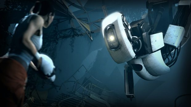 News PC PlayStation  Valve Portal 2