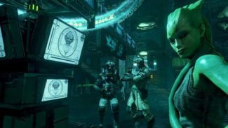Prey 2 not cancelled, delayed until further notice