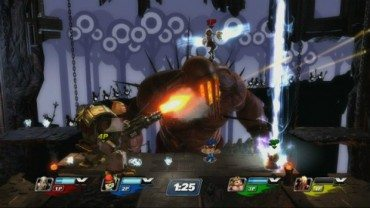 PlayStation All-Stars Battle Royale Announcement