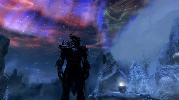 Skyrim Players Log Hefty Hours in Latest RPG from Bethesda