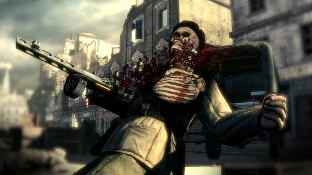 """Sniper Elite V2 demo and its """"bullet cam"""" offers invigorating take on the WWII genre"""