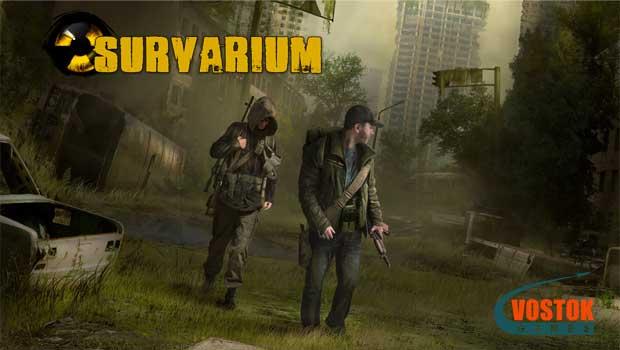 Stalker 2 is no more, Survarium announced News PC Gaming  EA