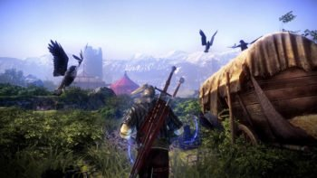 The Witcher 2 on Xbox 360 receives glowing critical praise News  The Witcher 2