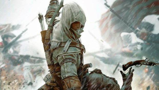 Fans unlock first Assassin's Creed III gameplay trailer