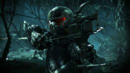 "Crysis 3 on PC will get extra ""goodies"", says Crytek"