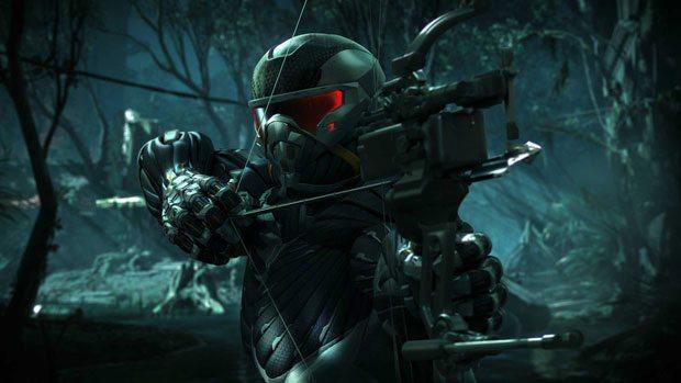 "Crysis 3 on PC will get extra ""goodies"", says Crytek News PC Gaming PlayStation Xbox  EA Crytek Crysis 3"