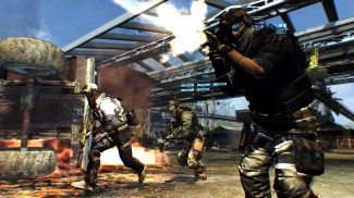 "Ghost Recon is ""Smart Shooter"" compared to Call of Duty, says Ubisoft"