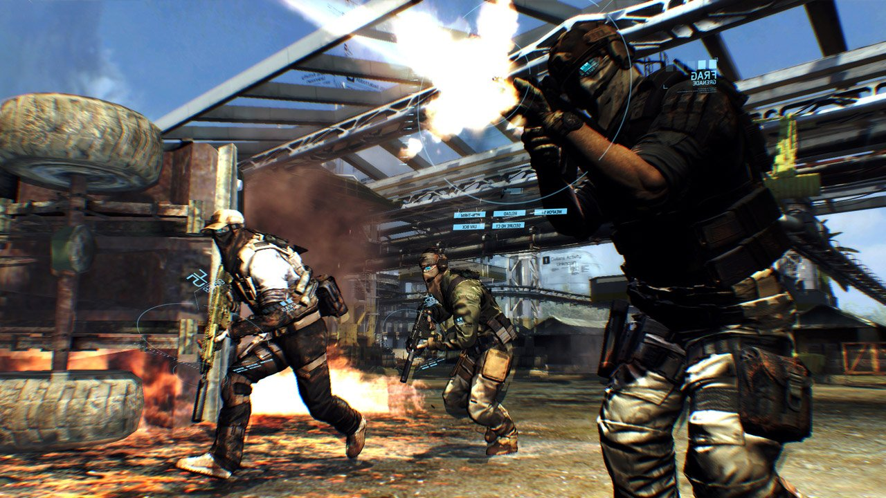 """Ghost Recon is """"Smart Shooter"""" compared to Call of Duty, says Ubisoft"""