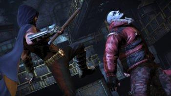 News PlayStation Screenshots Videos Xbox  Warner Bros Batman Arkham City