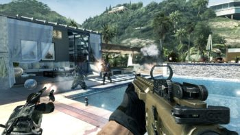 Modern Warfare 3 players see a full week of Double XP