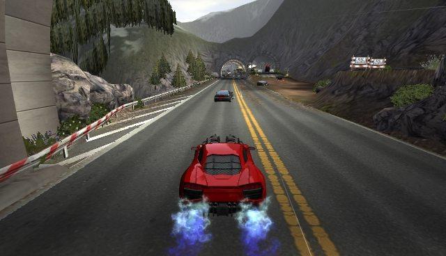 Warner Bros rebooting Spy Hunter on Nintendo 3DS, PS Vita