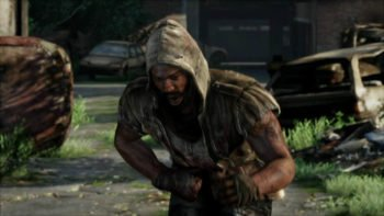 "PlayStation 3 Exclusive: The Last of Us ""Truck Ambush"" Trailer News PlayStation Videos  The Last of Us Naughty Dog"