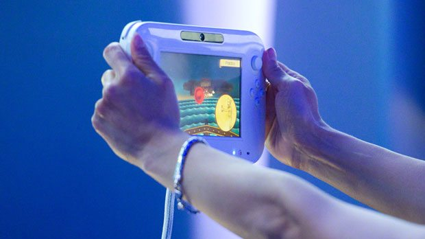 Analysts already down on Nintendo's Wii U News Nintendo  WIIU