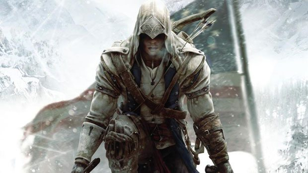 You'll see a new side of Benjamin Franklin in Assassin's Creed III News PC Gaming PlayStation Xbox  Ubisoft Assassins Creed III