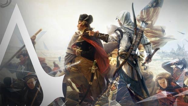 News PC PlayStation WIIU Xbox  Ubisoft Assassins Creed III