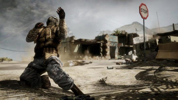 Battlefield bad company 3 and mirror 39 s edge 2 spotted in - Battlefield bad company 1 wallpaper ...