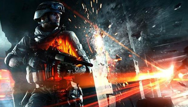 Battlefield 3 rumored to see Call of Duty Elite service in near future News PC Gaming PlayStation Xbox  EA DICE Battlefield 3