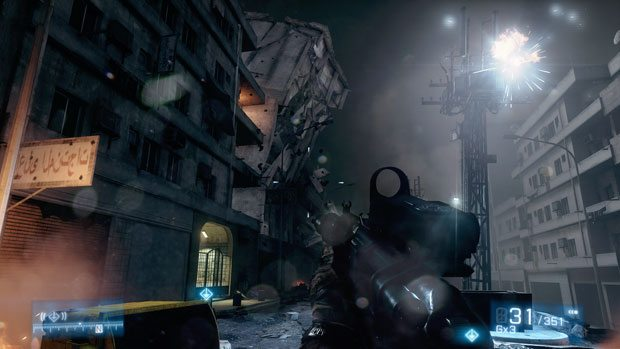 VOIP not planned for Battlefield 3 on PC