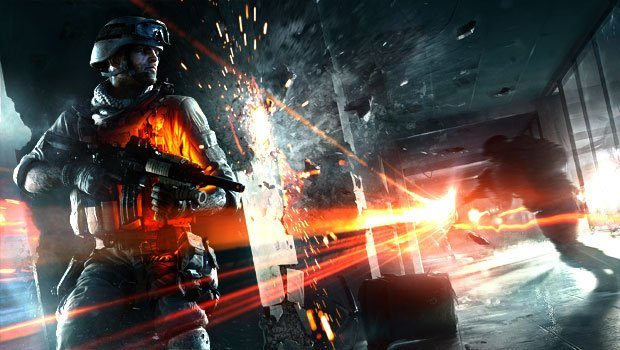 Battlefield 3 Premium Confirmed - Reveals 5th DLC News PC Gaming PlayStation Xbox  EA Battlefield 3