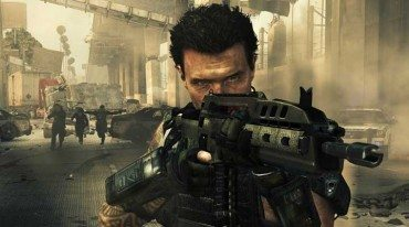 Call of Duty: Black Ops II outpacing Modern Warfare 3 in pre-orders