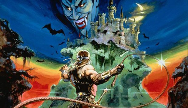 New Castlevania title could see E3 announcement News Nintendo Rumors  Nintendo 3DS