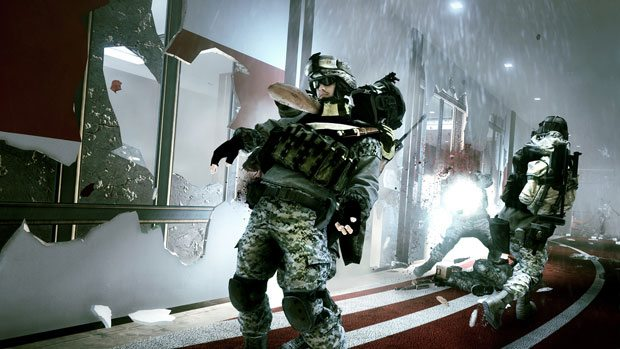 Battlefield 3 Premium dated for June 4th