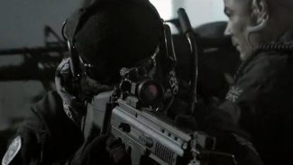 Infinity Ward Hiring for Next-Gen Title